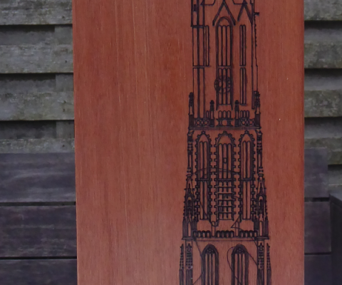 Thijs Toren