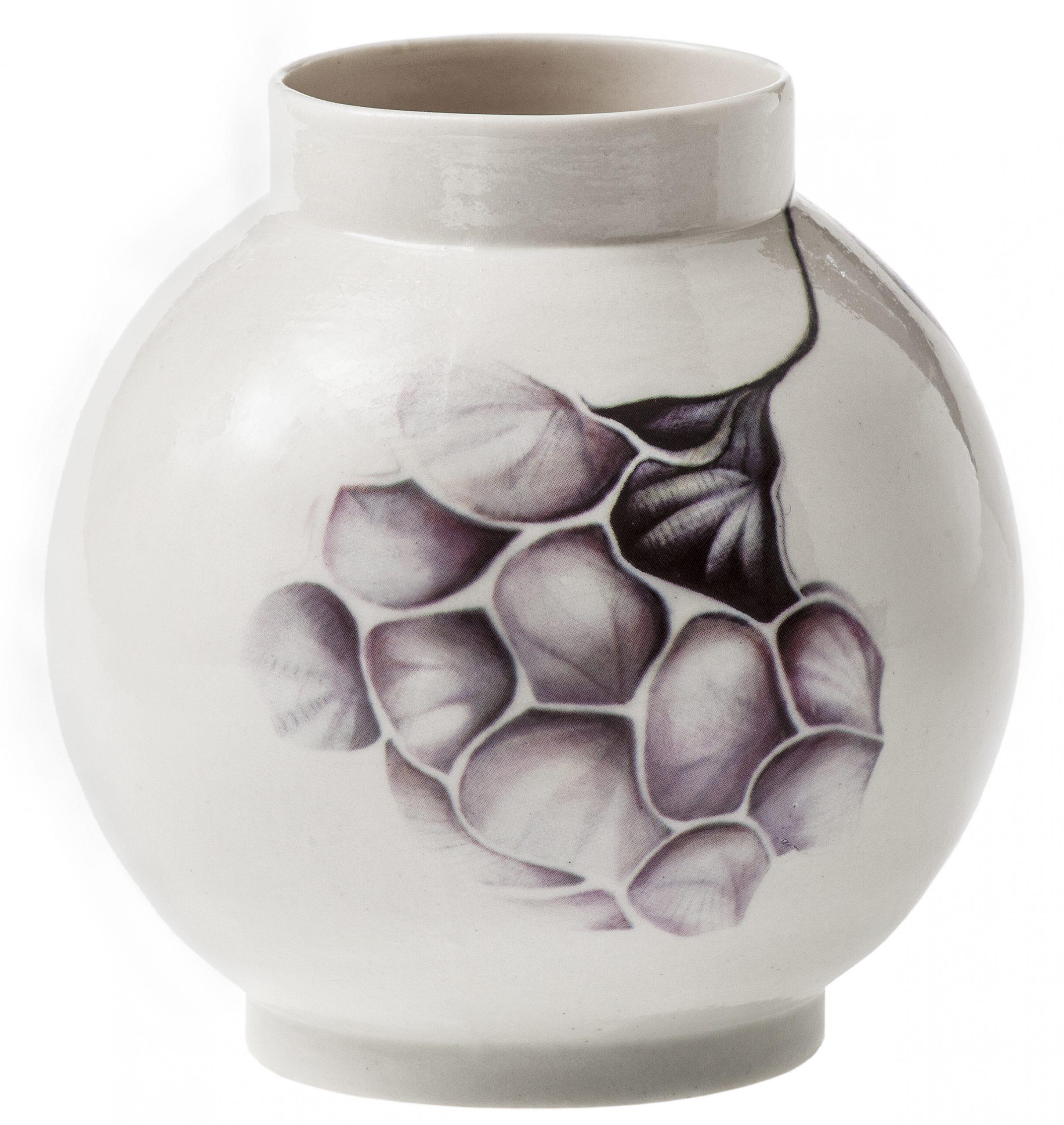 Vase Stor Rosa Hortensia