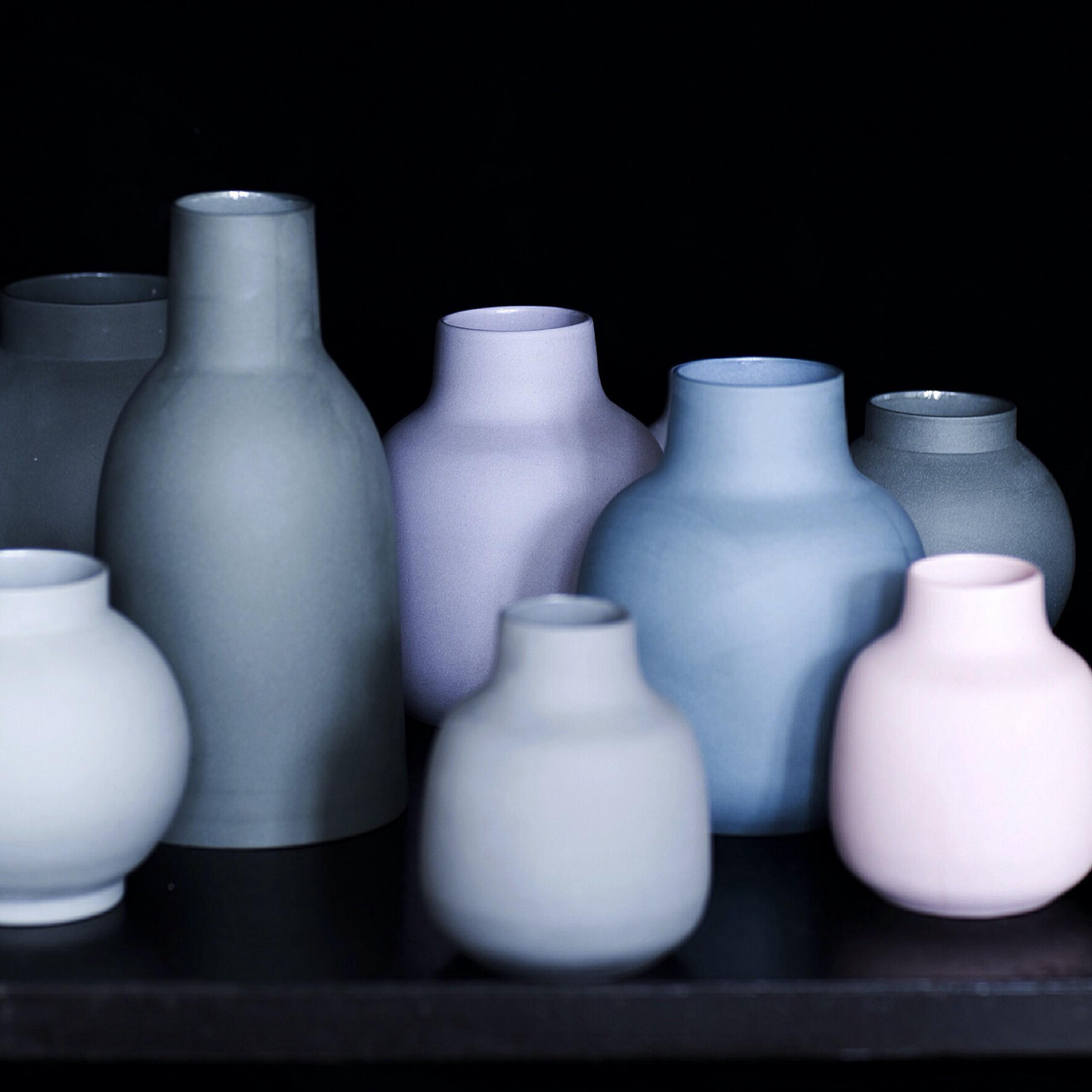 Matter Vaser