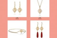 Lene Visholm Silver Collection 2018-2019 s. 2