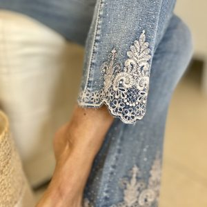 Jeans Rania
