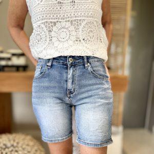 Bermuda/Short jeans Pauline
