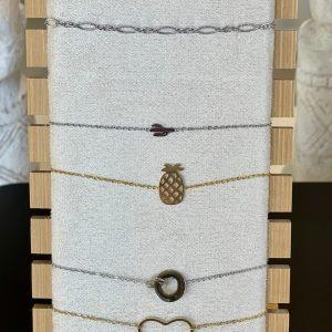 Bracelet Plume Dottilove 1