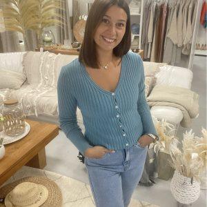 Gilet Alya