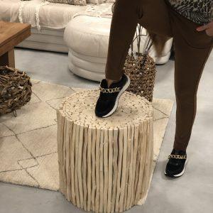 Baskets Flavie