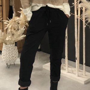 Pantalon magique noir