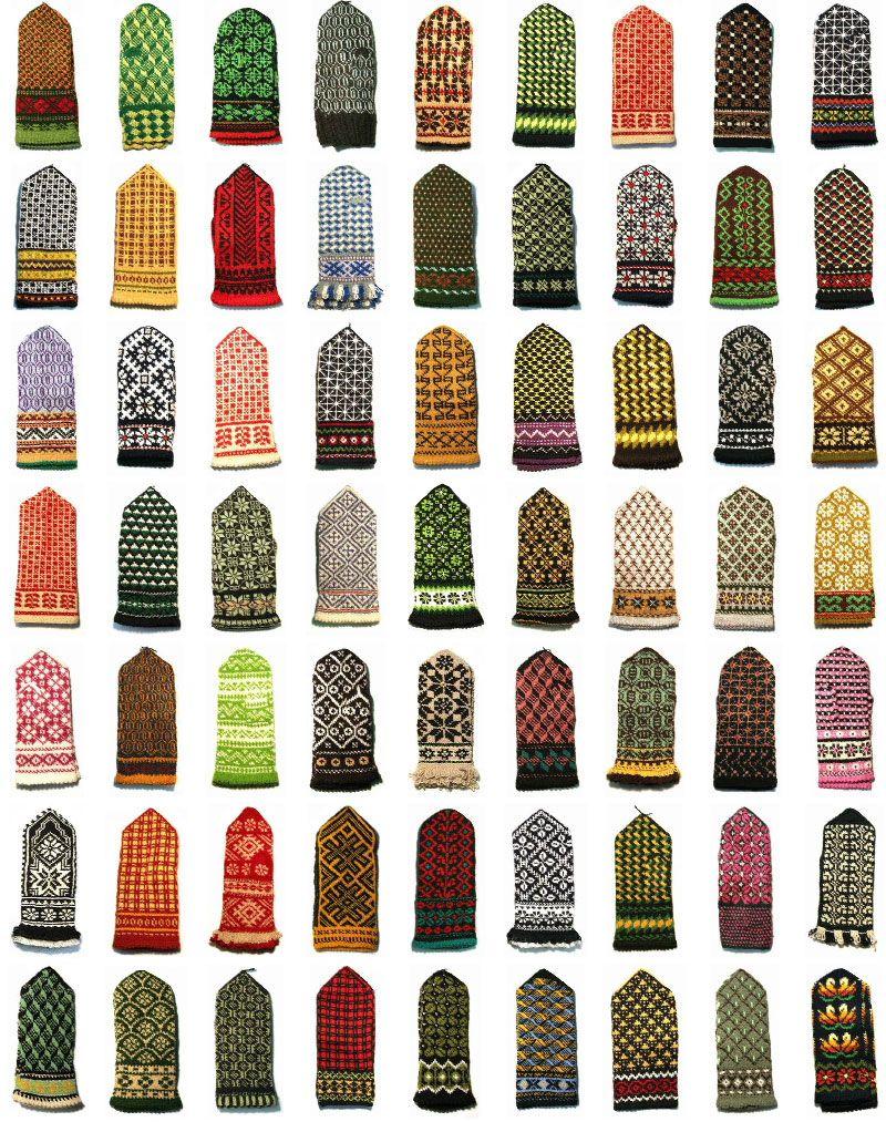 Butikken er flyttet til: Lettiskstrik.dk. Et utal af lettiske mønstre i alle farver