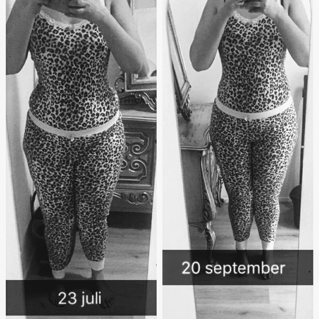 Personal training Enschede