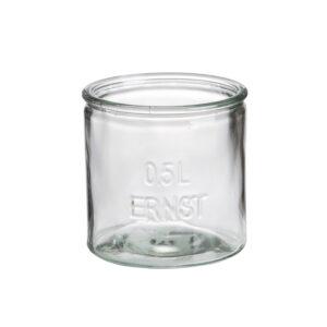 Glasförvaring 0,5l