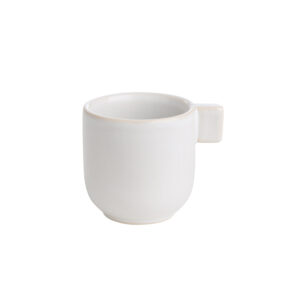 LIten kopp vit