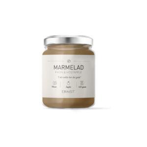 marmelad fikon och höstäpple