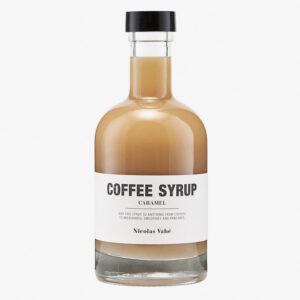 CoffeeSyrupCaramel
