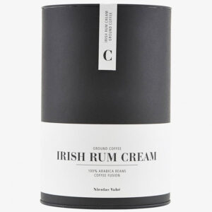 Irish Rum Cream