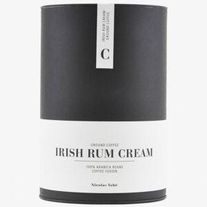 Irish Rum Cream