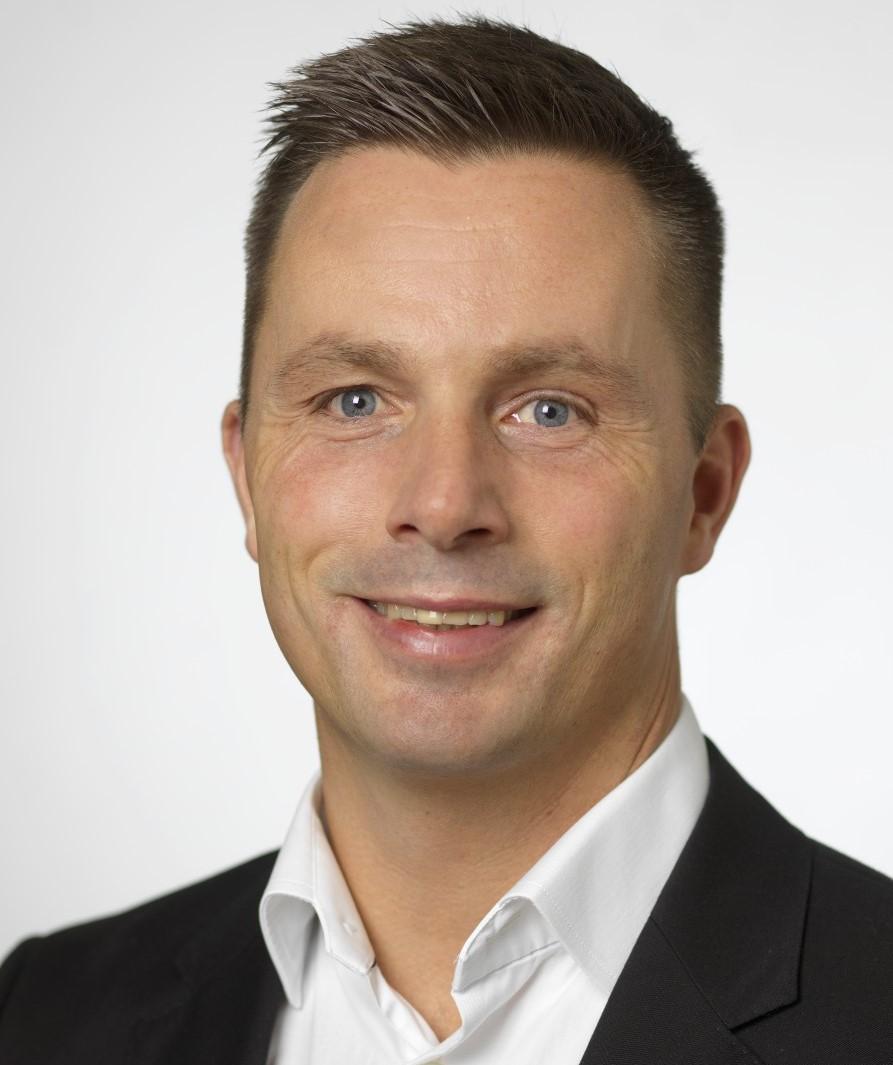 Henrik Winberg, Ernst & Young