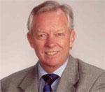 Dag Lundberg, professor emeritus, ordförande i Forskningsrådet, Lions Forskningsfond Skåne