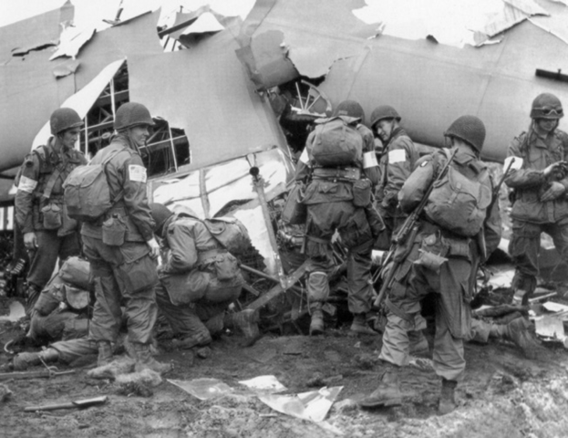De 82nd Airborne Division