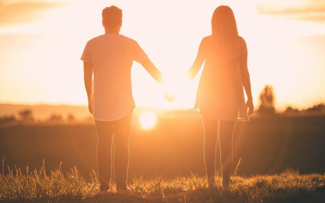 3 Affirmaties om de liefde aan te trekken