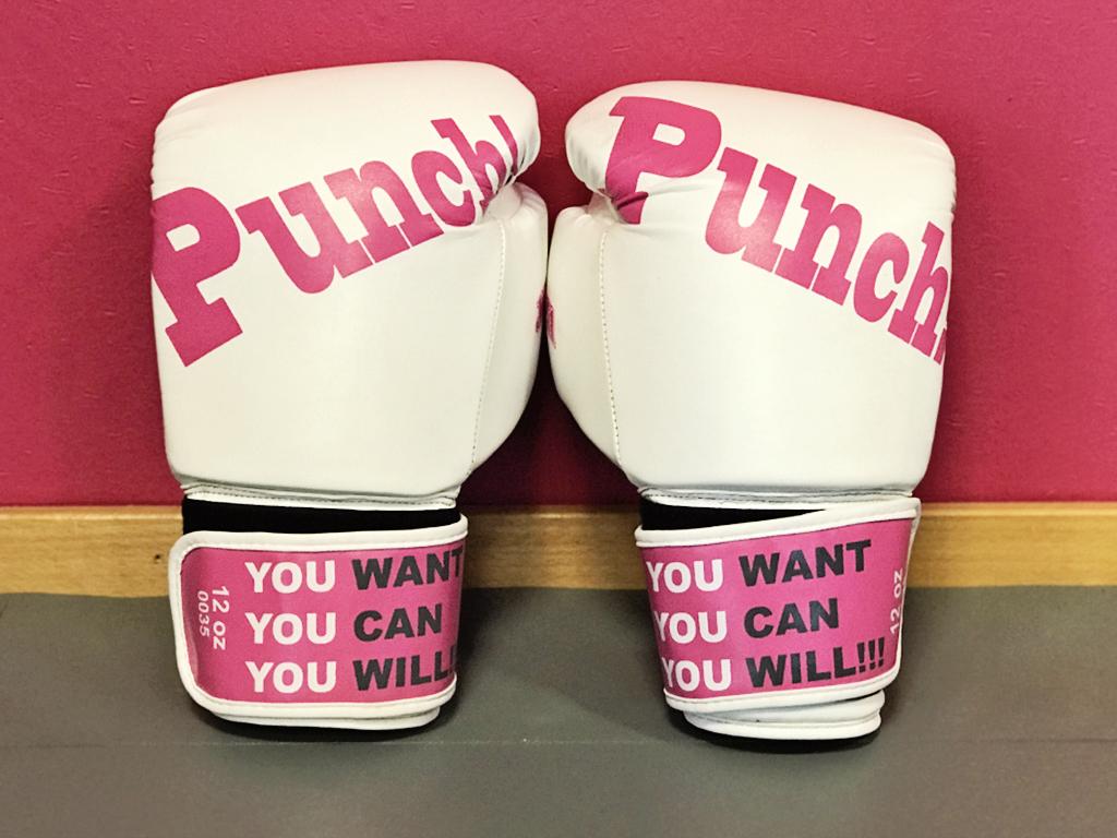 punch kickboksen hoofddorp
