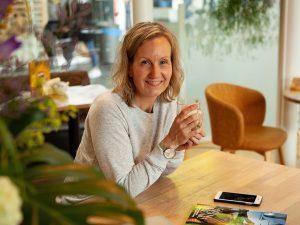 Danielle Meijer liefs uit haarlemmermeer