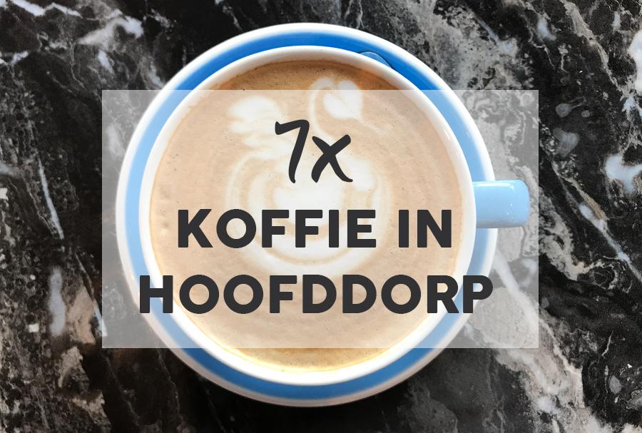 koffie hoofddorp