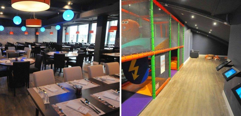 wereldrestaurant enjoy hoofddorp