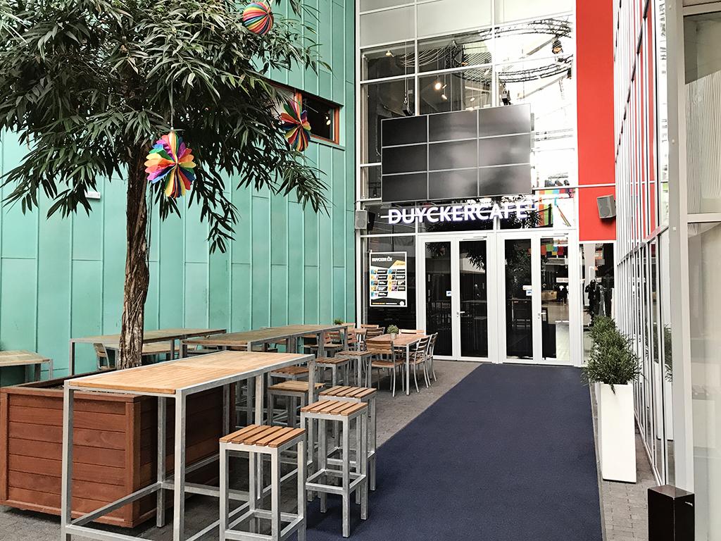 Duyckercafe-hoofddorp