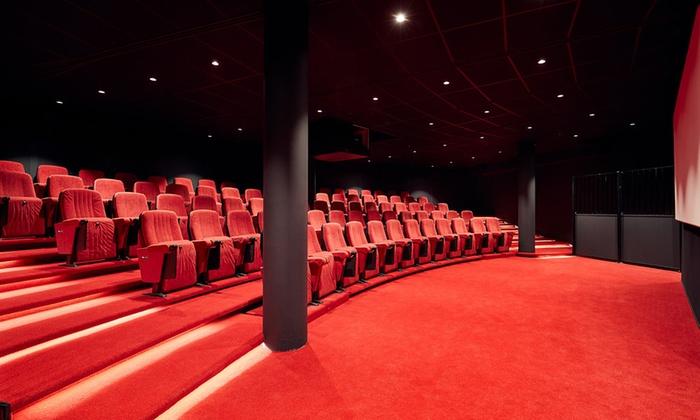 Corendon-Cinema-badhoevedorp