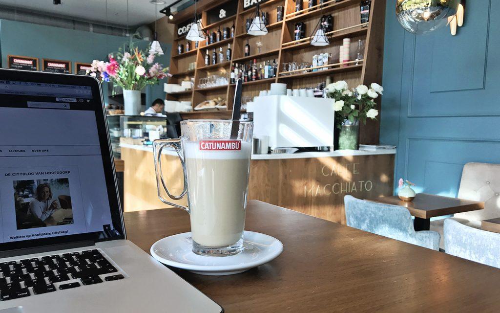 caffe macchiato hoofddorp