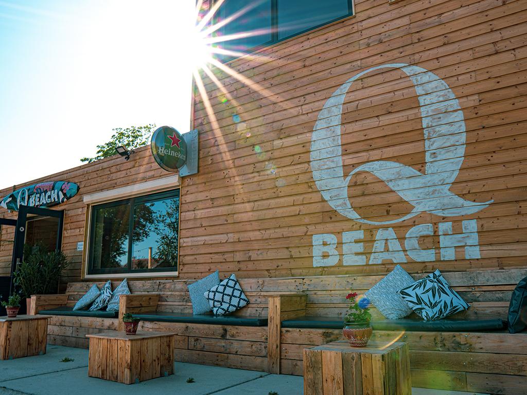 q-beach-badhoevedorp