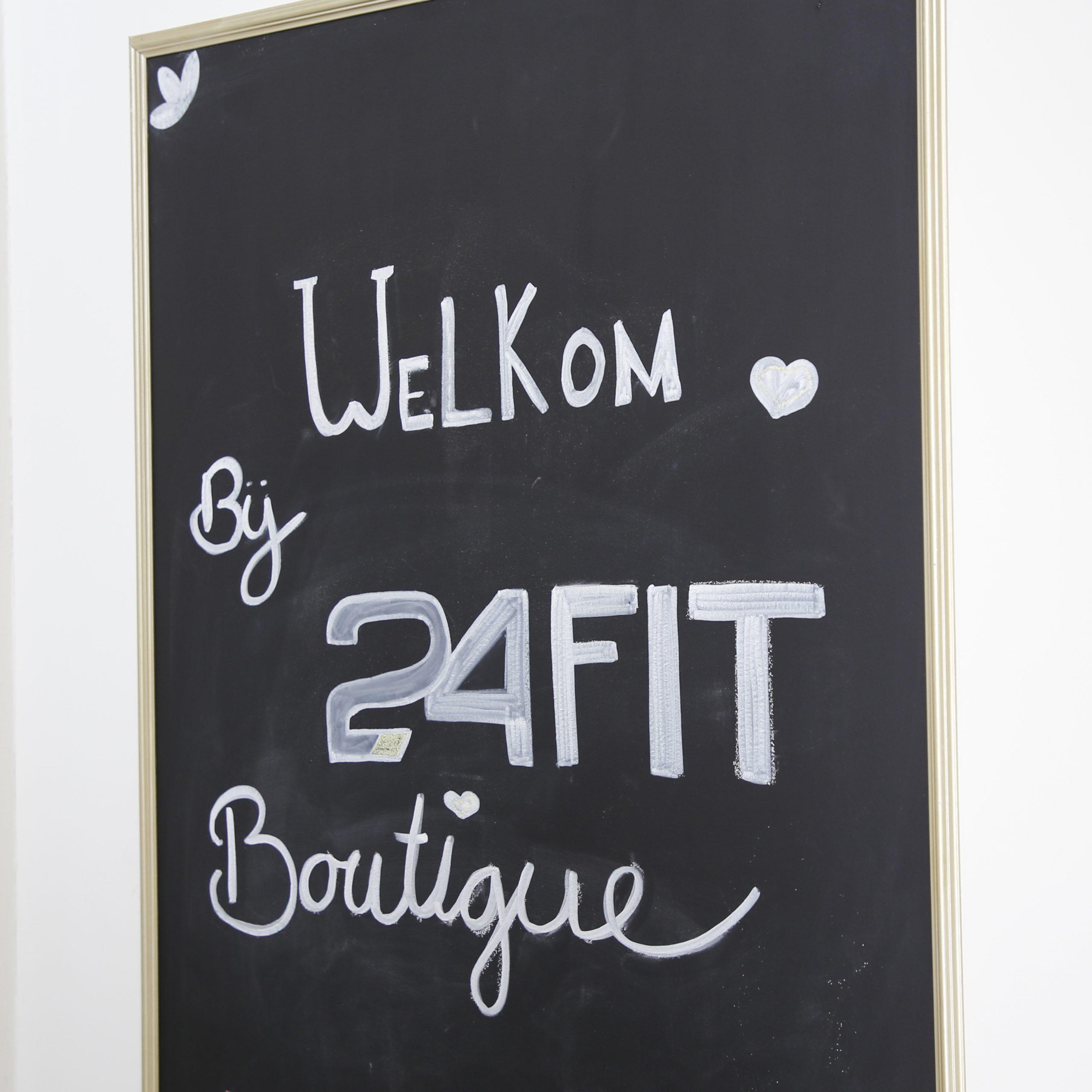 24fit boutique hoofddorp
