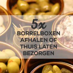 borrelbox haarlemmermeer