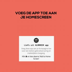 liefs uit haarlemmermeer app