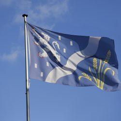 Vlag van Haarlemmermeer