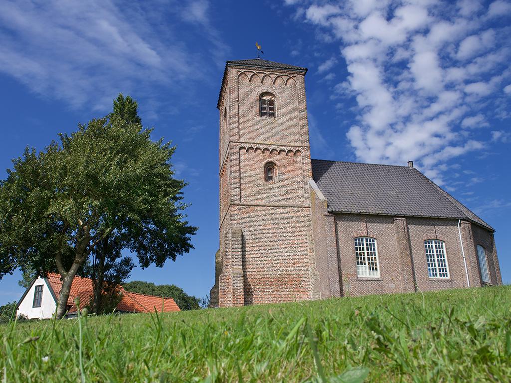 © Ton Hofstra Fotografie - Stompe Toren