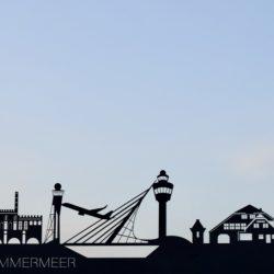 NEDFAB skyline van haarlemmermeer