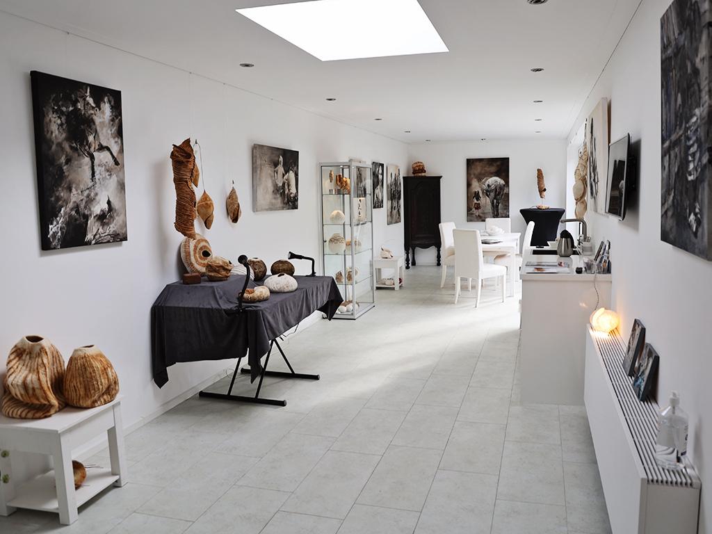 Galerie de Tuinkamer hoofddorp