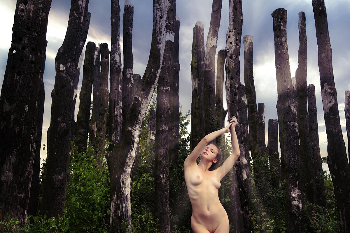 kvinde-boudoir-naturen