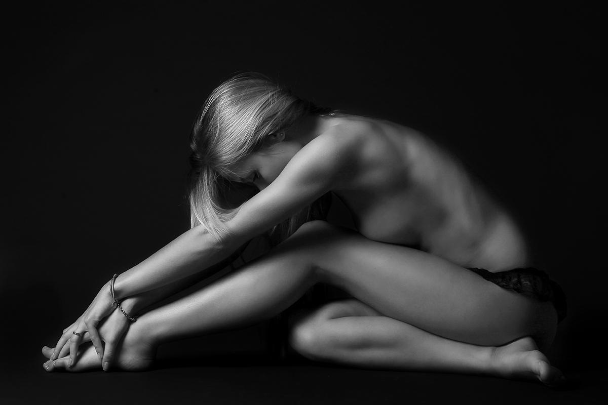 Kvinde foto boudoir
