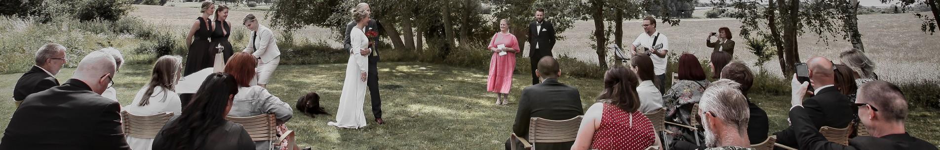 8 spørgsmål, du altid bør stille til din bryllupsfotograf
