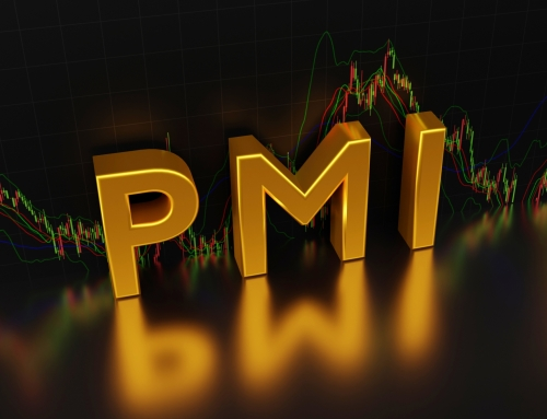Adding PMI to your forecasting process for better visibility