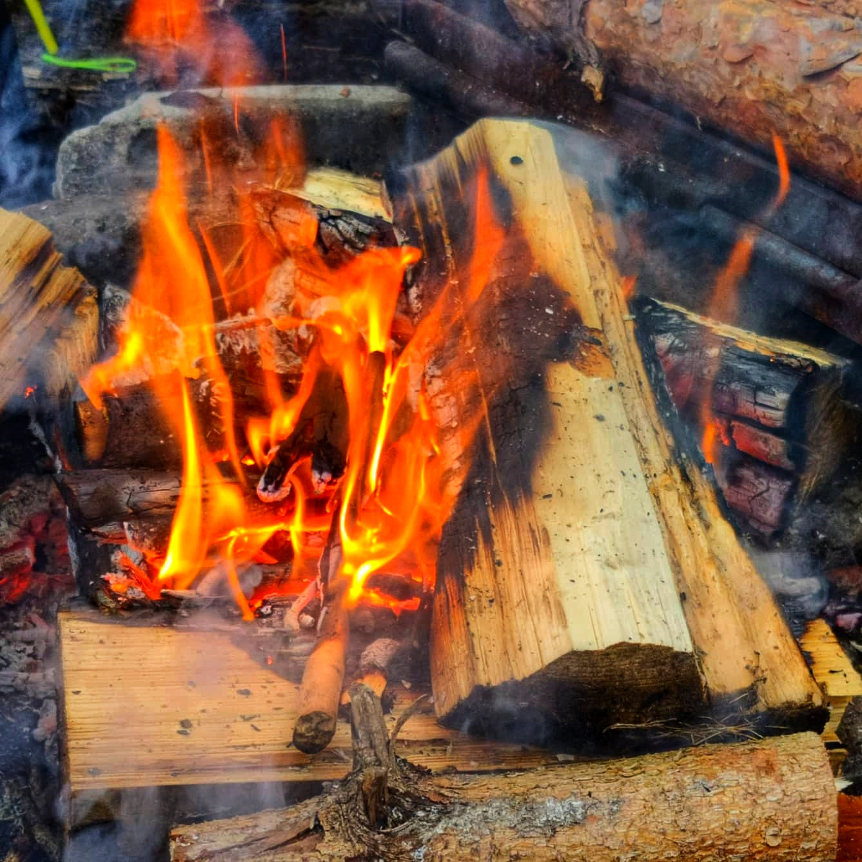 Campingfire
