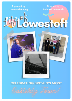 Life of Lowestoft-Programme