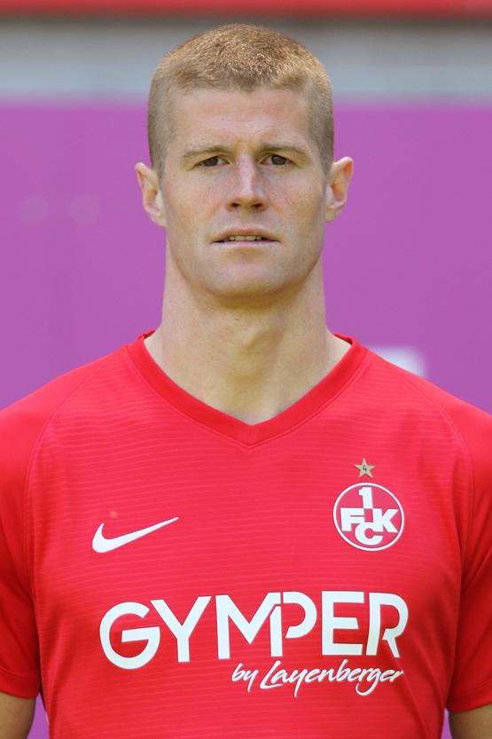 André Hainault bleibt beim FCK