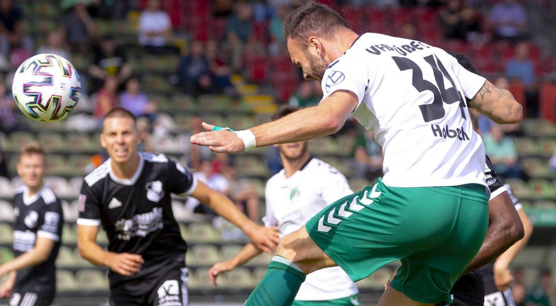 Erfolgreicher Test: VfB Lübeck siegt 5:1 gegen Heide