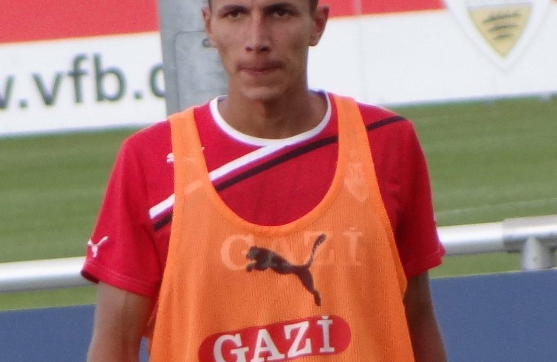 Neuzugang für den VfB-Lübeck: Soufian Benyamina kommt