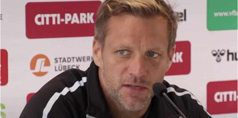Freitag, 19 Uhr: SpVgg Unterhaching erster Auswärtsgegner des VfB Lübeck