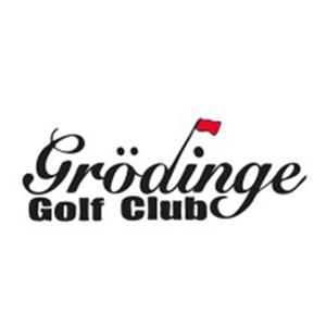 Grödinge Golfklubb logotyp