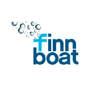 Finnboats logotyp