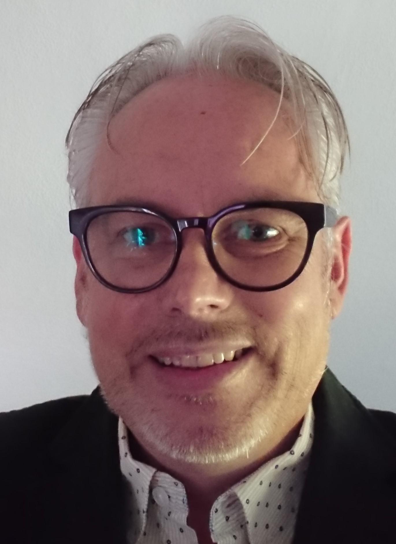 Bengt Persson Distriktsguvernör 2019-2020